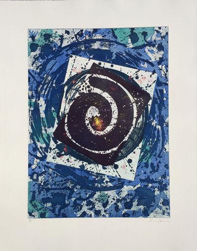 Sam Francis, 'Untitled (SFE-009)', 1983