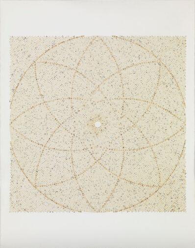 Y.Z. Kami, 'Endless Prayer I', 2012