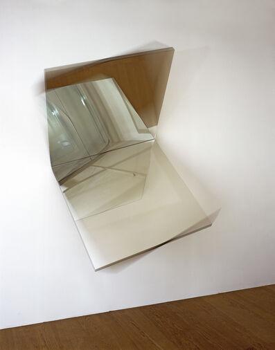 Jeppe Hein, '360° Illusion I', 2007
