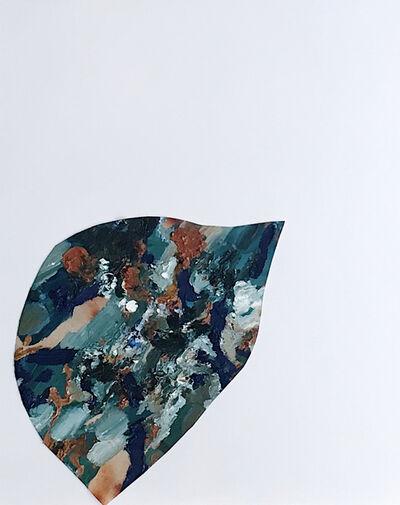 Alice Kemp, 'Petal 1', 2019