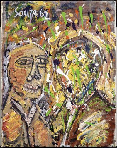 Francis Newton Souza, 'My Alter Ego', 1962