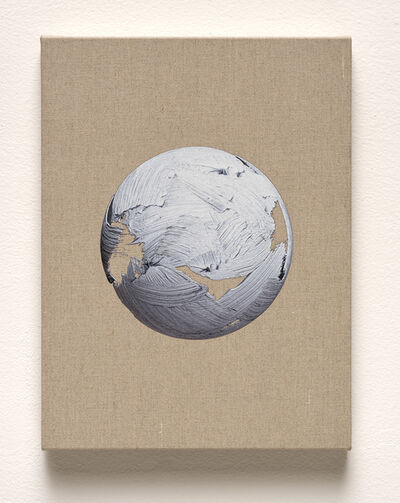 Matthew Stone, 'White Sphere', 2019