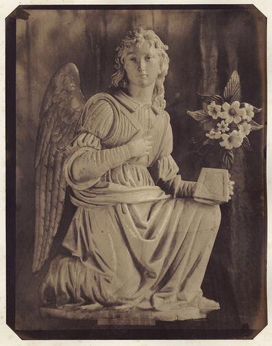 Johann Ludwig Belitski, 'Statuary', 1854/1854