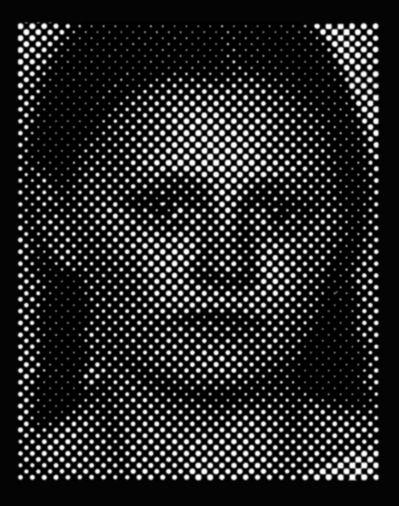 Anne-Karin Furunes, 'Portrait of Pictures / V', 2016