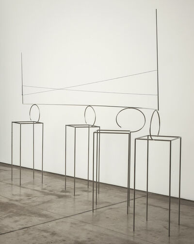 Waltercio Caldas, 'Brancusi', 2014