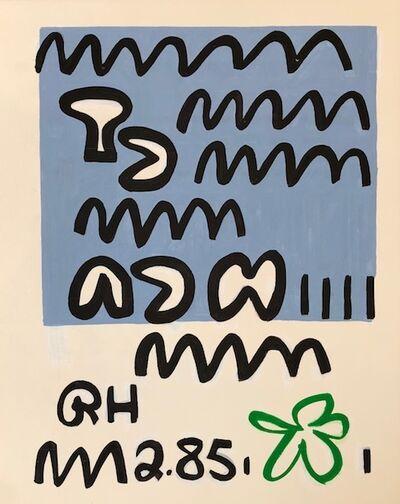 Raymond Hendler, 'No. 124', 1985