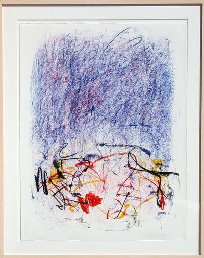 Joan Mitchell, 'Bedford I', 1981