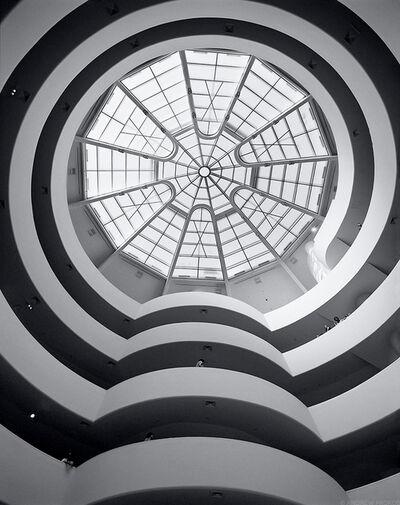Andrew Prokos, 'Guggenheim Interior V', 2008