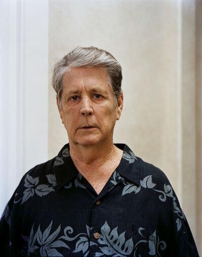 Dana Lixenberg, 'Brian Wilson, 2008', 2018