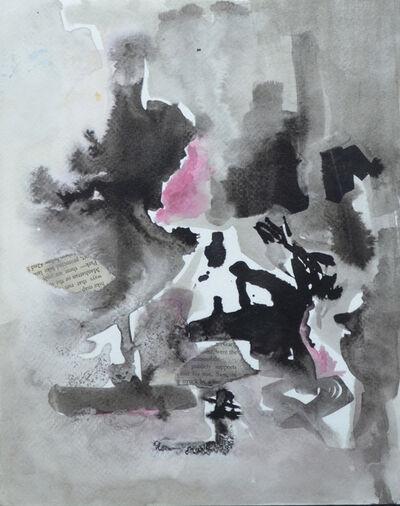 Emily Rich, 'Watercolor Original', 2014