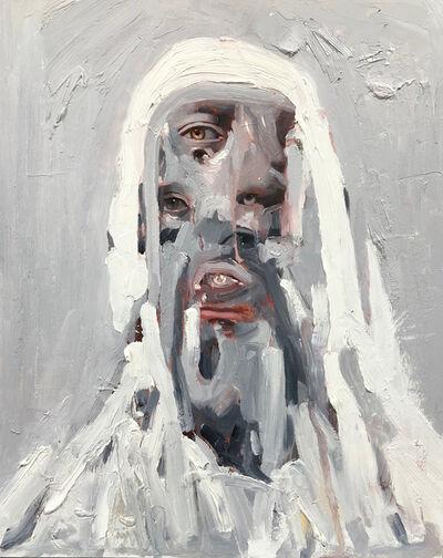 Emilio Villalba, 'The Rain', 2017
