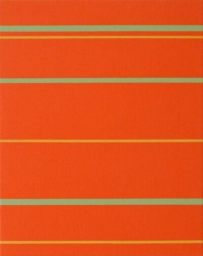 Frank Badur, 'Ohne Titel', 2011