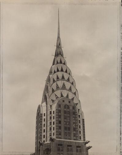 Tom Baril, 'Chrysler Building ', 1997