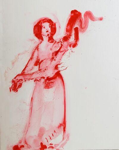 Ilona Szalay, 'Custodian', 2019