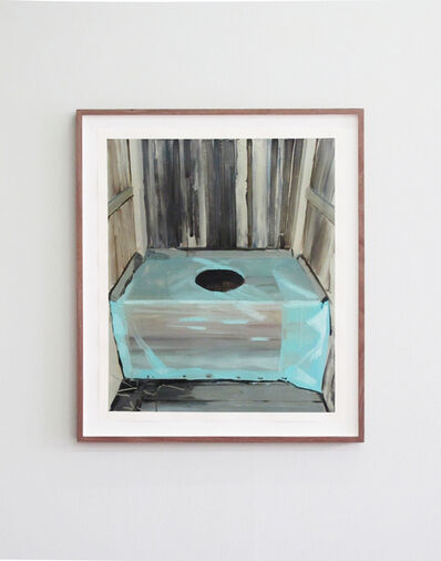 Sara-Vide Ericson, 'Black Hole', 2014