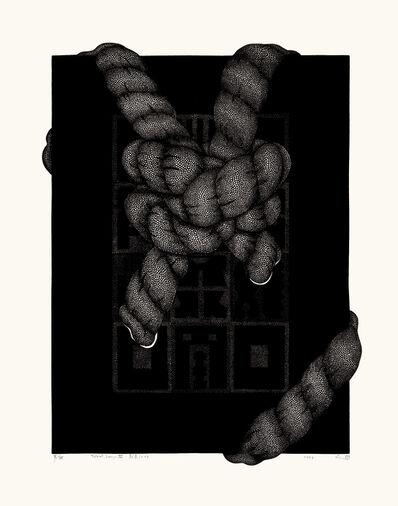 Liao Shiou-Ping, 'Silent Image Ⅹ Ⅱ', 1999