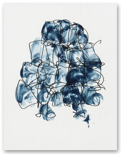 Frank Gehry, 'Puzzled #5', 2011