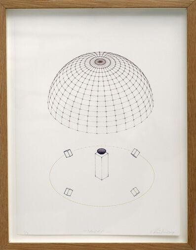 Finnbogi Pétursson, 'Sphere', 2004