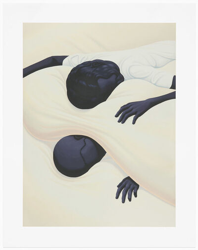 Alex Gardner, 'Rather Be Sweaty (print)', 2019