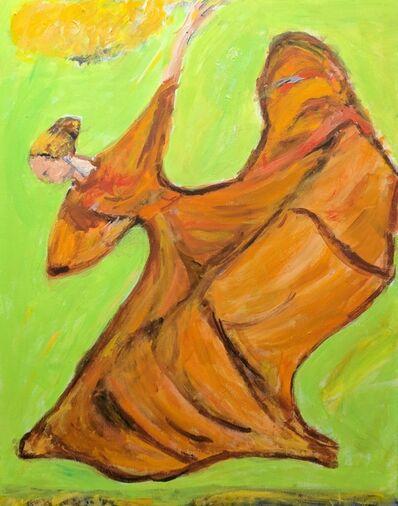 Marjorie Magid, 'Dancing In the Green', ca. 2018