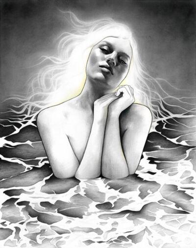 Zofia Bogusz, 'Sea', 2014