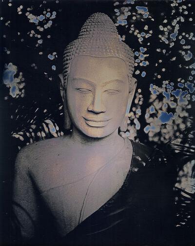 Binh Danh, 'Buddha of Phnom Penh #1', 2017