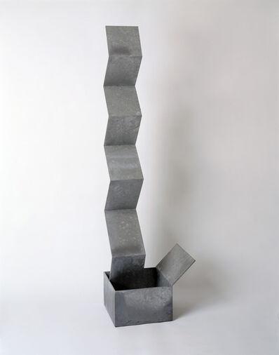 Isamu Noguchi, 'Jack in the Box', 1984
