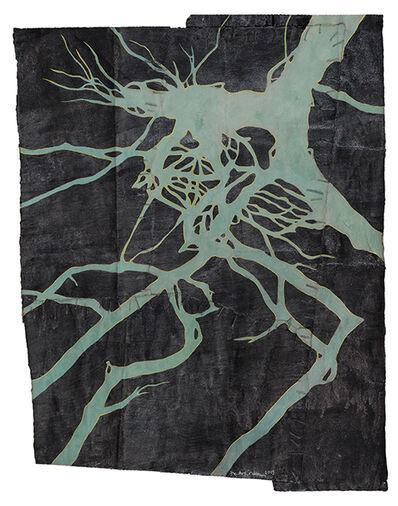 Maysey Craddock, 'Mineral', 2015
