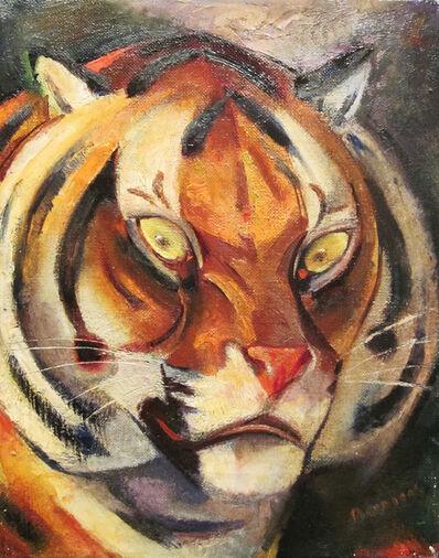 Walter Addison Estate, 'Tiger', ca. 1950
