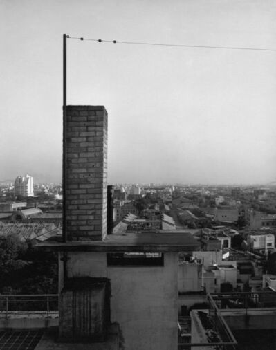 Grete Stern, 'Techos, Buenos Aires, 1936', 1993