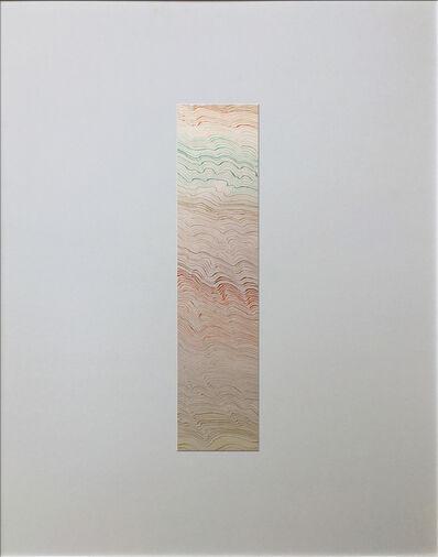Duncan McDaniel, 'Color Study 4', 2018