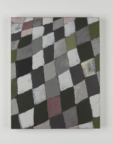 JCJ VANDERHEYDEN, 'Untitled (Checkerboard)', s.d.