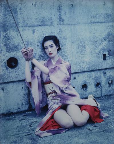 Nobuyoshi Araki, '67 Shooting Back', 2007