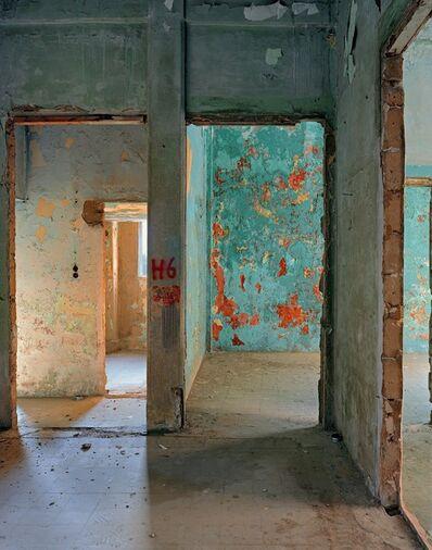Robert Polidori, 'Hotel Petra #2, Beirut, Lebanon ', 2010