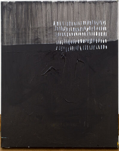 Endale Desalegn, 'Waiting II', 2015