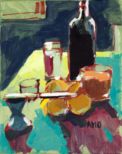 Ann Marie O'Dowd, 'Whiskey Sour'