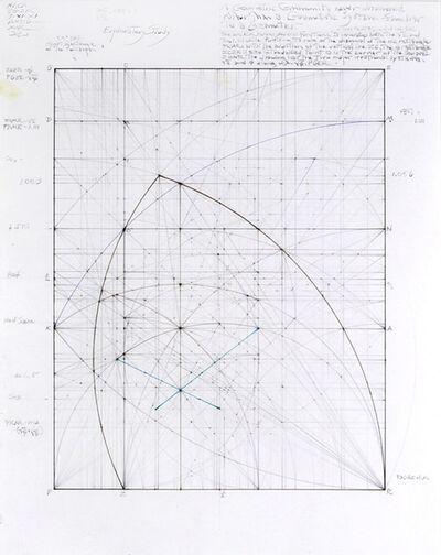 Mark Reynolds, 'The 1.111 Series: Warmth, Study, 1.11', 2011
