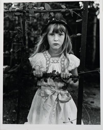 Jock Sturges, 'Lidwine, Orléans, France', 1987