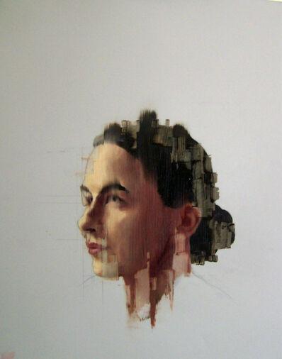 Charity Henderson, 'Study XIV', 2019