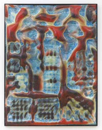 Jesse Greenberg, 'Body Scan 2', 2015