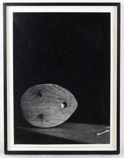 Enrico David, 'Fait Divers', 2007