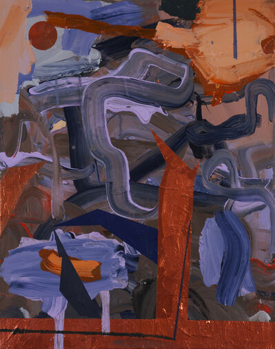Federico Luger, 'Chimney 01', 2013