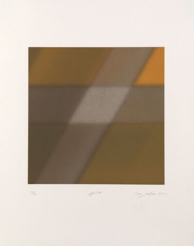Barry Nelson, 'Pyrite', 1978