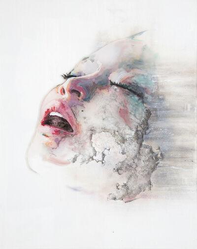 Juan Miguel Palacios, 'Wounds CXXVII', 2018