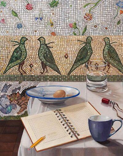 Barbara Kassel, 'Birdcall', 2016