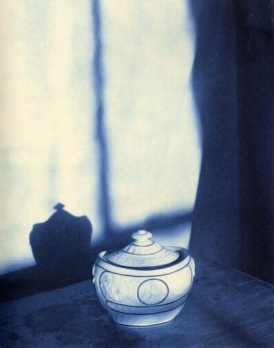 John Dugdale, 'Castleford Sugar Bowl, 1820', 1996