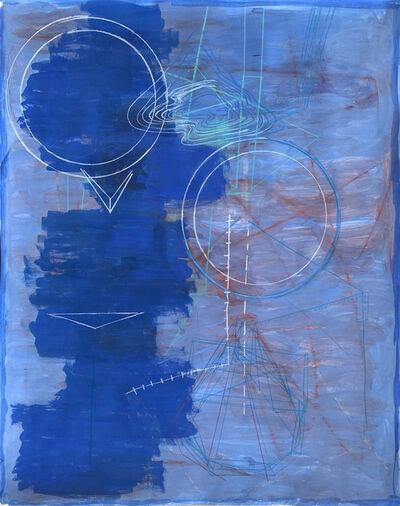 Lorraine Tady, 'Axiom of Memory', 2020