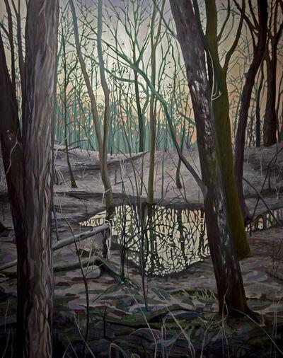 Shannon Estlund, 'Vernal Pool', 2020
