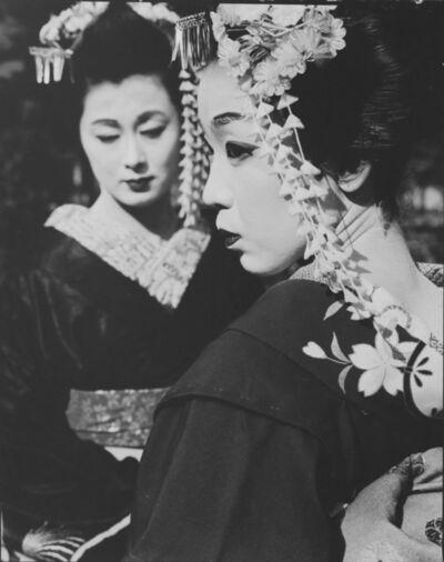 Huang Rui 黄锐, 'Geisha 3', 2000