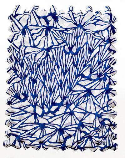 Rusty Scruby, 'Blue Pines', 2019